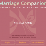MARRIAGE COMPANION