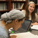 Web Expands Opportunities for New Yoatzot Fellows