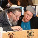 "Nishmat Mourns Rav Yehuda Herzl Henkin, ztz""l 1945-2020"